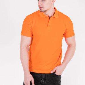 5720-05 поло оранжевое