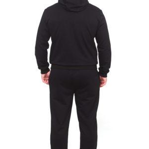 Черный спортивный костюм М8