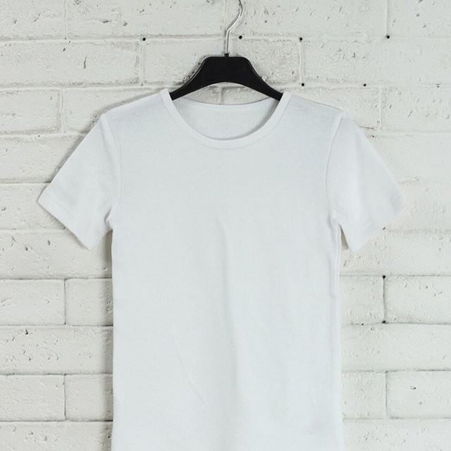 футболка детская М8