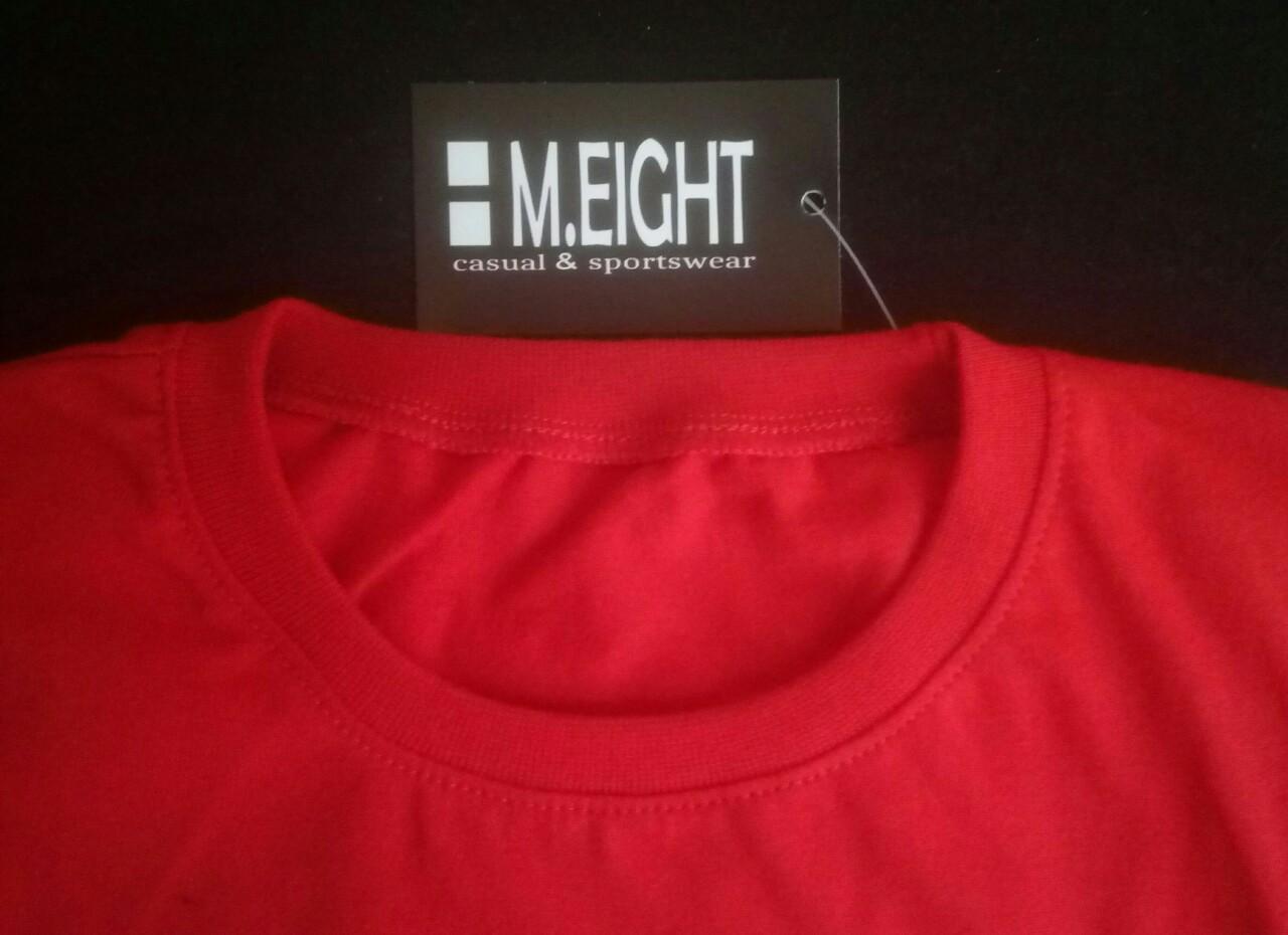 детская футболка М8.