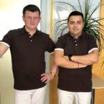 Футболки поло для стоматологов. Заказать Киев