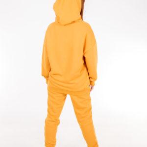 220-27 костюм горчичный