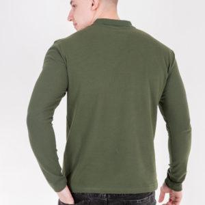 5719-26 Рубашка поло хаки
