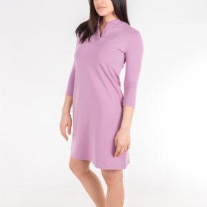 6555-20 платье трапеция